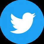 Twitter logo - CRHNet