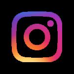 Instagram logo - @CRHNet