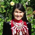 Lily Yumagulova
